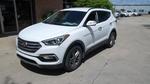 2017 Hyundai Santa Fe Sport  - Bill Smith Auto Parts