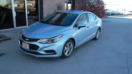 2017 Chevrolet Cruze LT for Sale  - 205666  - Bill Smith Auto Parts