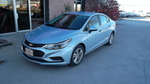 2017 Chevrolet Cruze  - Bill Smith Auto Parts