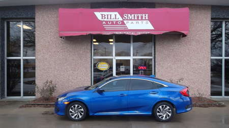 2017 Honda Civic Sedan EX for Sale  - 202641  - Bill Smith Auto Parts