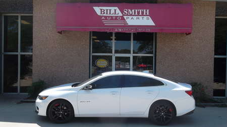 2018 Chevrolet Malibu LT for Sale  - 204687  - Bill Smith Auto Parts