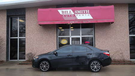 2016 Toyota Corolla LE for Sale  - 205265  - Bill Smith Auto Parts