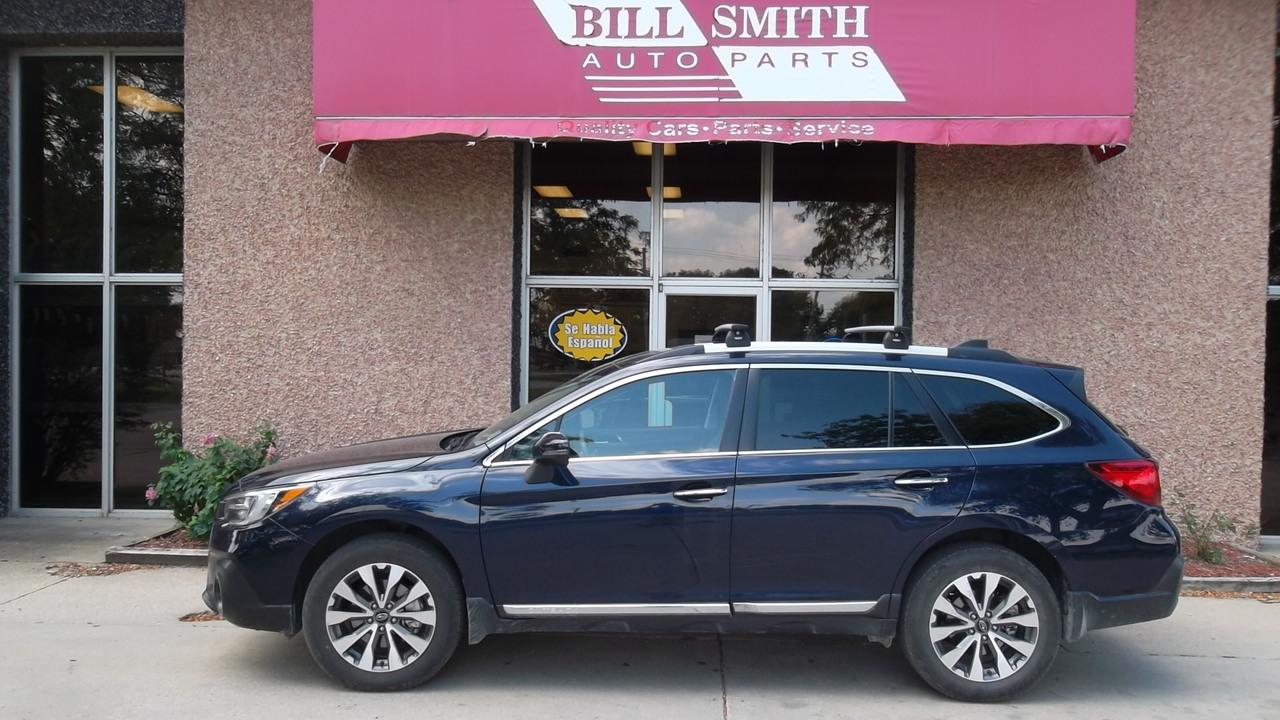 2018 Subaru Outback  - Bill Smith Auto Parts
