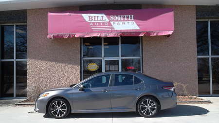2019 Toyota Camry SE for Sale  - 205286  - Bill Smith Auto Parts