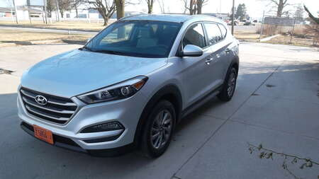 2018 Hyundai Tucson SEL for Sale  - 205789  - Bill Smith Auto Parts