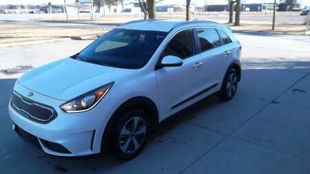 2017 Kia Niro LX for Sale  - 204036  - Bill Smith Auto Parts