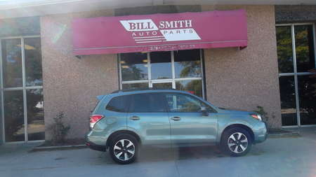 2017 Subaru Forester Premium for Sale  - 205097  - Bill Smith Auto Parts