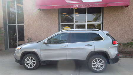 2017 Jeep Cherokee Latitude for Sale  - 205059  - Bill Smith Auto Parts