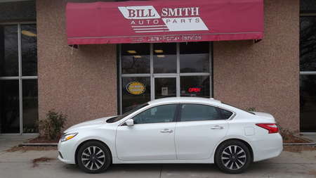 2017 Nissan Altima 2.5 SV for Sale  - 202838  - Bill Smith Auto Parts