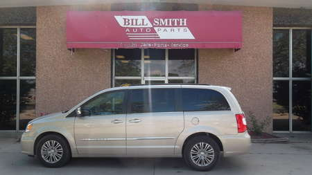 2016 Chrysler Town & Country Touring-L Anniversary Edition for Sale  - 202114  - Bill Smith Auto Parts