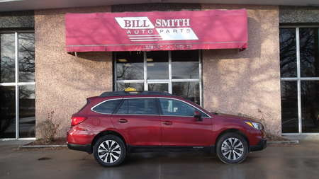 2016 Subaru Outback 2.5i Limited for Sale  - 205277  - Bill Smith Auto Parts