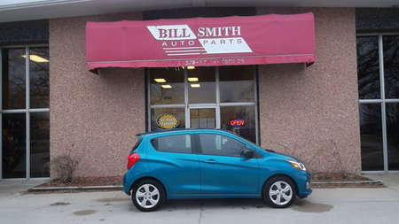2019 Chevrolet Spark LS for Sale  - 205214  - Bill Smith Auto Parts