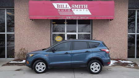 2018 Ford Escape S for Sale  - 202870  - Bill Smith Auto Parts