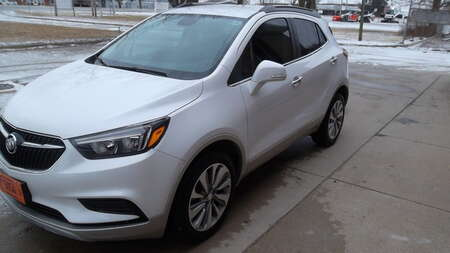 2019 Buick Encore Preferred for Sale  - 205663  - Bill Smith Auto Parts