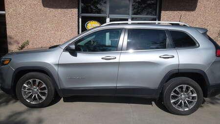 2019 Jeep Cherokee Latitude Plus for Sale  - 205260  - Bill Smith Auto Parts