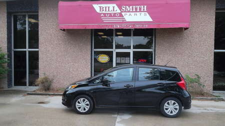 2019 Nissan Versa Note SV for Sale  - 204935  - Bill Smith Auto Parts