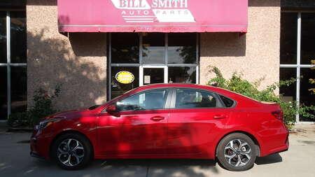 2020 Kia FORTE LXS for Sale  - 205665  - Bill Smith Auto Parts