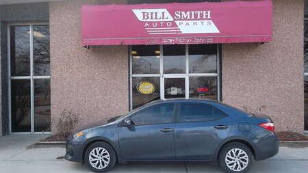 2018 Toyota Corolla LE for Sale  - 202874  - Bill Smith Auto Parts