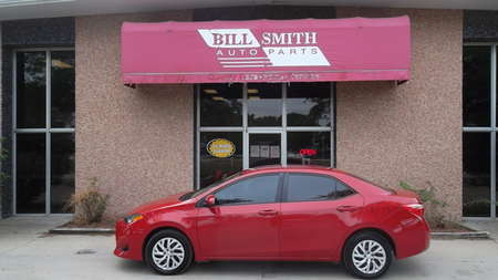 2018 Toyota Corolla LE for Sale  - 204949  - Bill Smith Auto Parts