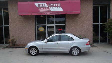 2005 Mercedes-Benz C-Class 2.6L for Sale  - 202991  - Bill Smith Auto Parts