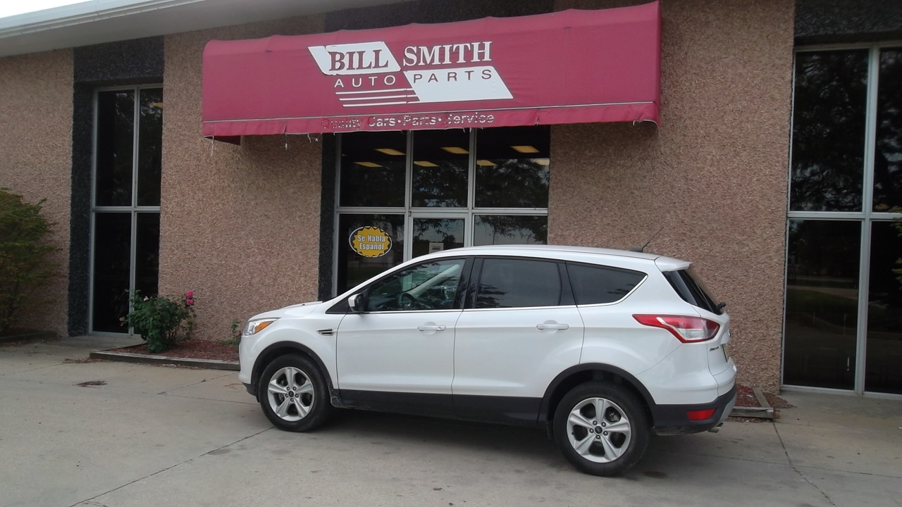 2016 Ford Escape  - Bill Smith Auto Parts