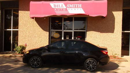 2016 Toyota Corolla S for Sale  - 202803  - Bill Smith Auto Parts