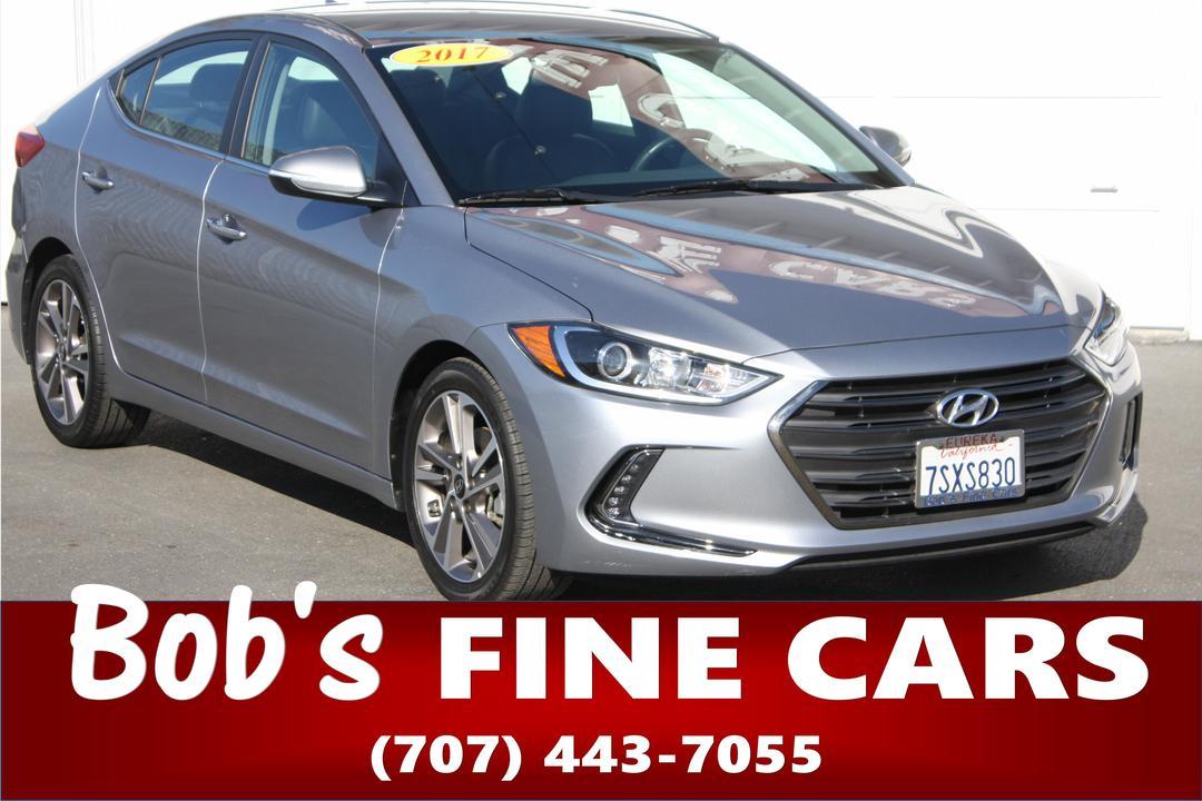 2017 Hyundai Elantra  - Bob's Fine Cars