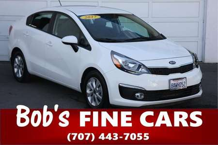 2017 Kia Rio EX for Sale  - 5385  - Bob's Fine Cars