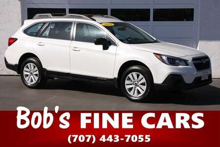 2019 Subaru Outback  for Sale  - 5558  - Bob's Fine Cars
