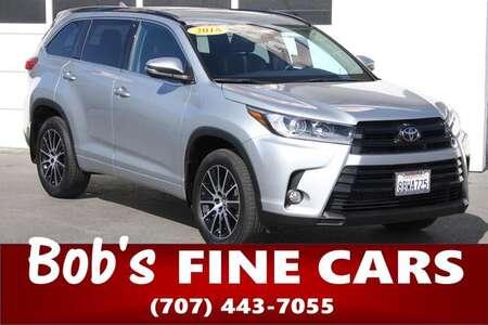 2018 Toyota Highlander SE for Sale  - 5312  - Bob's Fine Cars