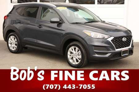 2019 Hyundai Tucson Value for Sale  - 5483  - Bob's Fine Cars