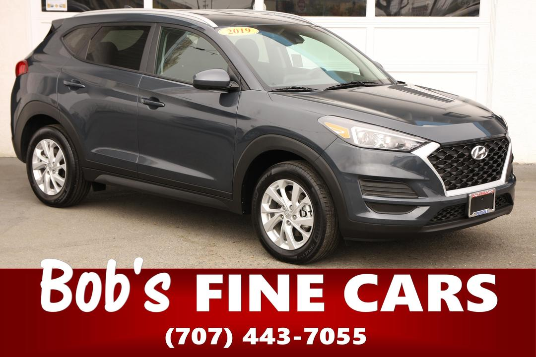 2019 Hyundai Tucson Value  - 5483  - Bob's Fine Cars