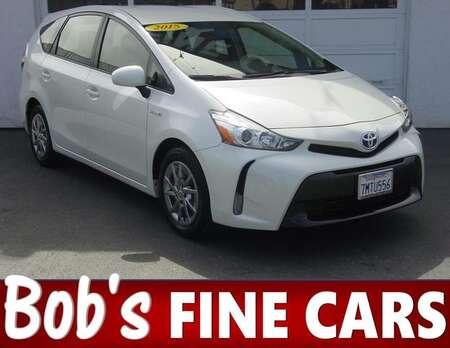 2015 Toyota Prius v Four for Sale  - 5126  - Bob's Fine Cars