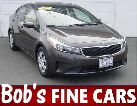 2018 Kia FORTE LX for Sale  - 5117  - Bob's Fine Cars