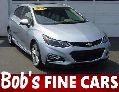 2018 Chevrolet Cruze LT for Sale  - 5153  - Bob's Fine Cars