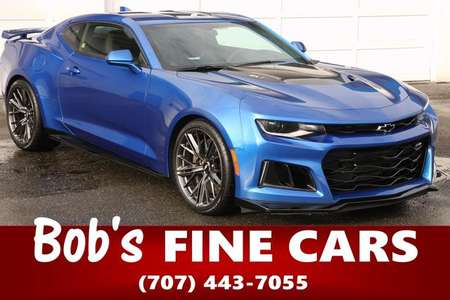 2017 Chevrolet Camaro ZL1 for Sale  - 5421  - Bob's Fine Cars