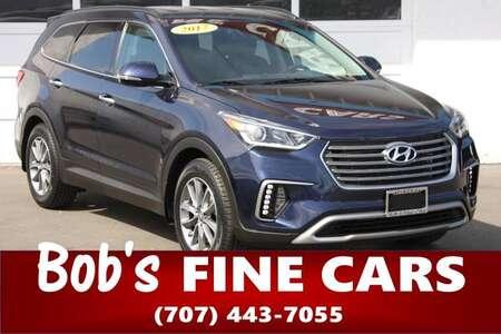2017 Hyundai Santa Fe SE for Sale  - 5351  - Bob's Fine Cars