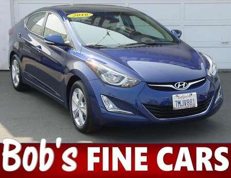 2016 Hyundai Elantra Value Edition for Sale  - 5152  - Bob's Fine Cars