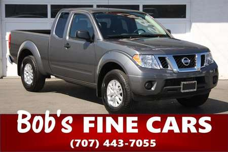 2019 Nissan Frontier SV for Sale  - 5342  - Bob's Fine Cars