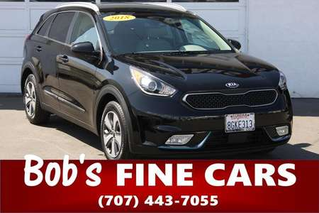 2018 Kia Niro Plug-In Hybrid LX for Sale  - 5352  - Bob's Fine Cars