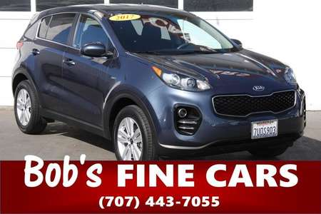 2017 Kia Sportage LX for Sale  - 5350  - Bob's Fine Cars