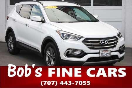 2017 Hyundai Santa Fe Sport 2.4L for Sale  - 5299  - Bob's Fine Cars