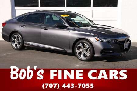 2018 Honda Accord Sedan EX-L 2.0T for Sale  - 5543  - Bob's Fine Cars
