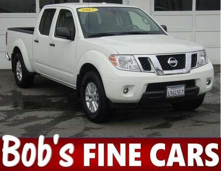 2017 Nissan Frontier SV V6 for Sale  - 5111  - Bob's Fine Cars