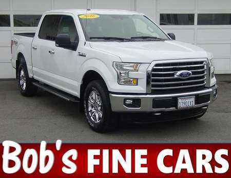 2016 Ford F-150 XLT for Sale  - 5093  - Bob's Fine Cars