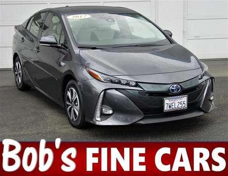 2017 Toyota Prius Prime Advanced for Sale  - 5092  - Bob's Fine Cars