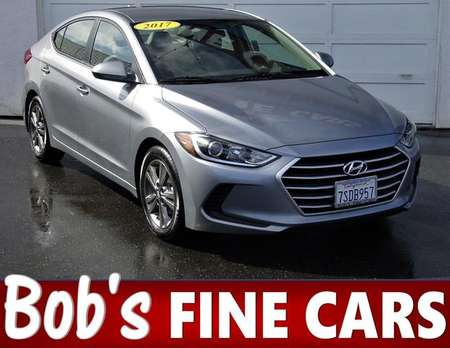 2017 Hyundai Elantra SE for Sale  - 5064  - Bob's Fine Cars