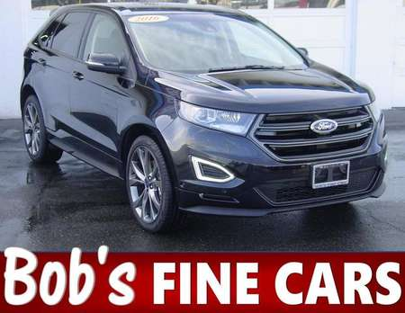 2016 Ford Edge Sport for Sale  - 5044  - Bob's Fine Cars
