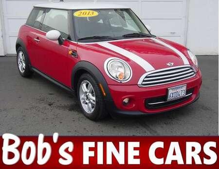 2013 Mini Cooper Hardtop  for Sale  - 5004  - Bob's Fine Cars