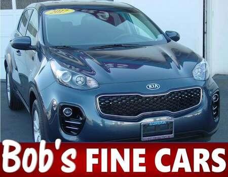 2017 Kia Sportage LX for Sale  - 4988  - Bob's Fine Cars
